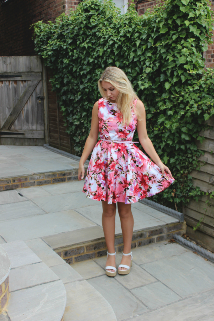 Scarlett London Dress 2
