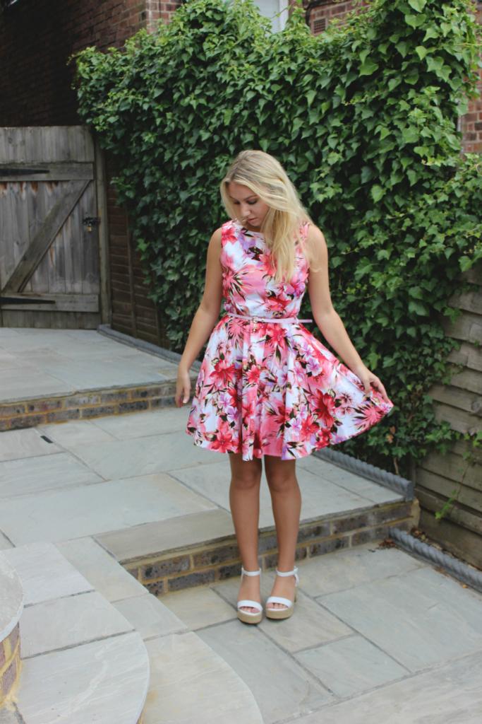 Scarlett London Dress 2