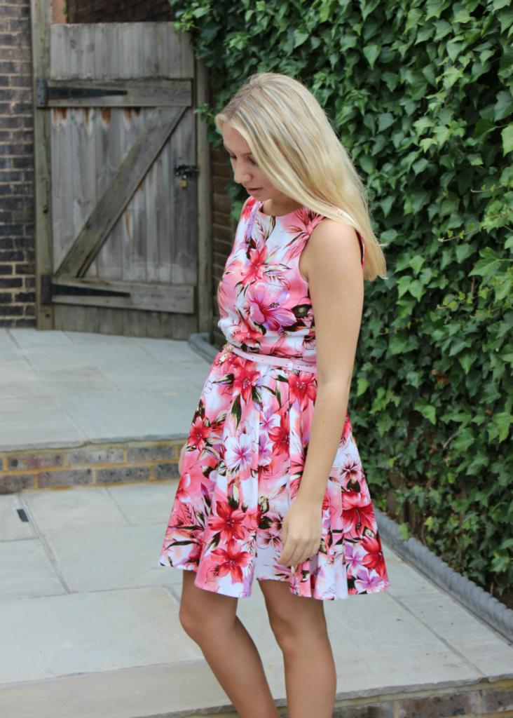 Scarlett London Dress 9
