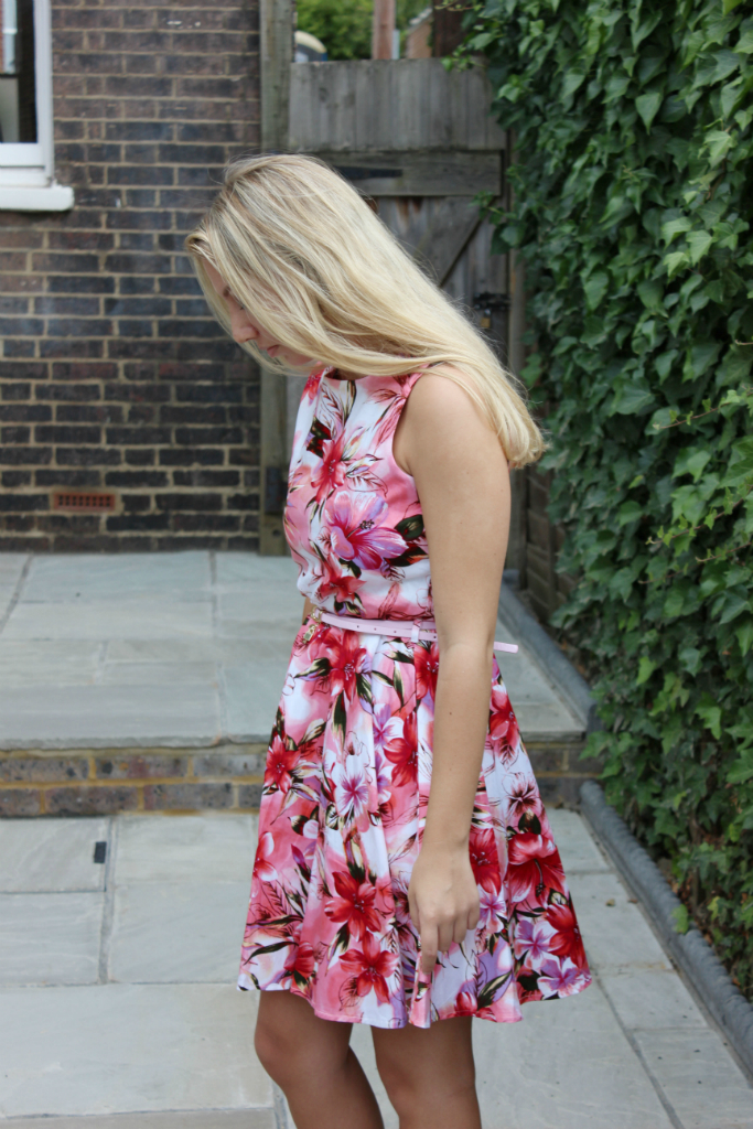 Scarlett London Dress New 4