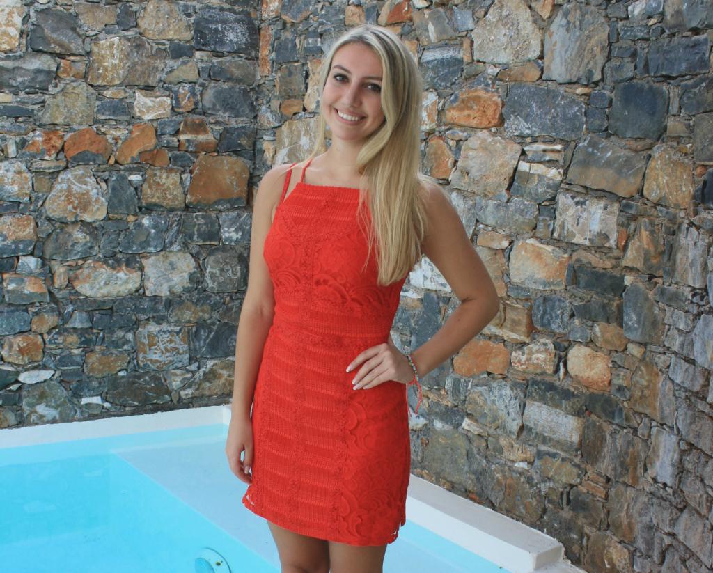 Scarlett London Topshop 9285212