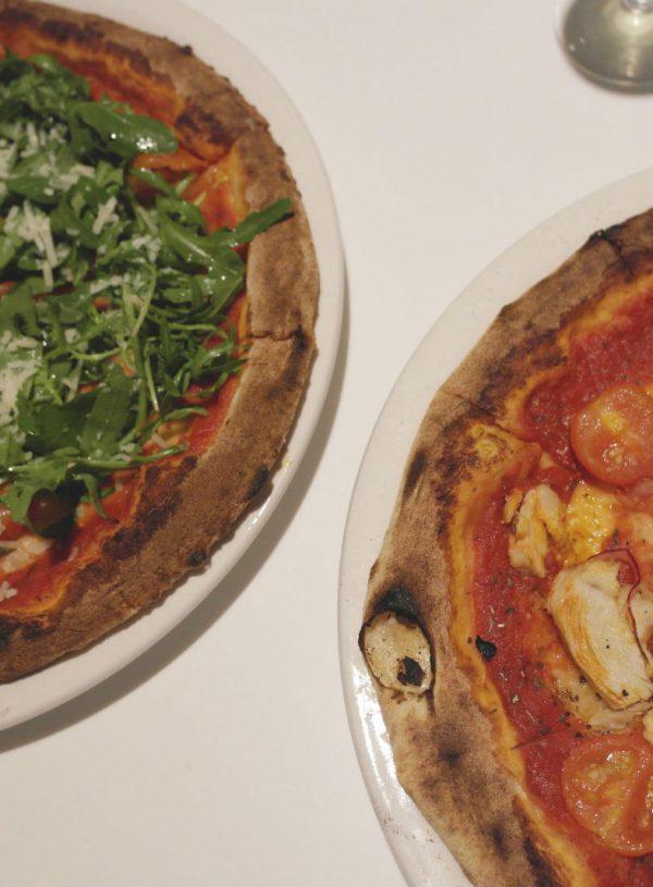 Pizza Buzz, Wisdom Street