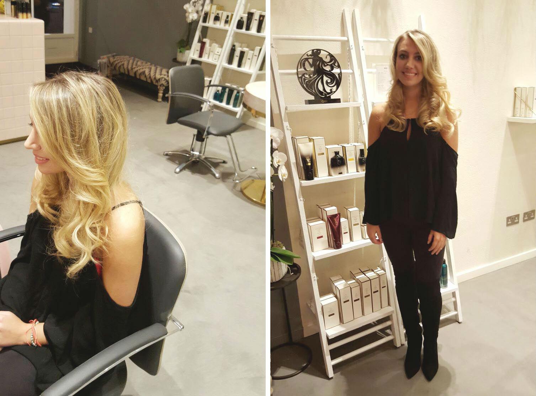 Scarlett London Aer Hair