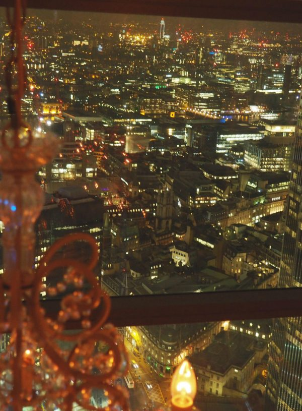 A weekend in London with Amba Hotels
