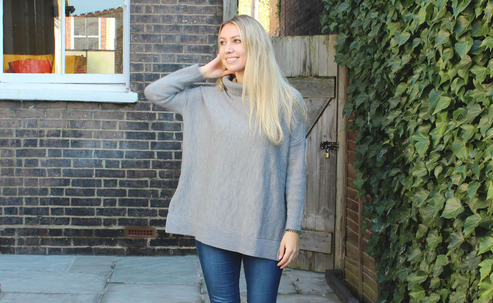 Scarlett London Jumper 4