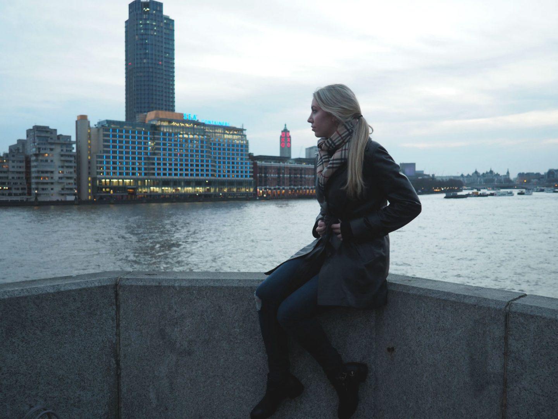 Exploring Blackfriars