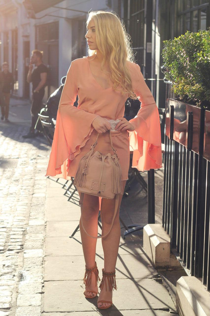 Jody Bell Scarlett London 1