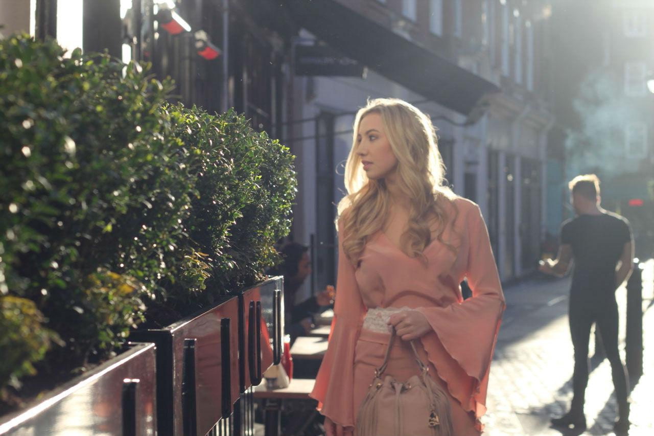 Jody Bell Scarlett London 4387