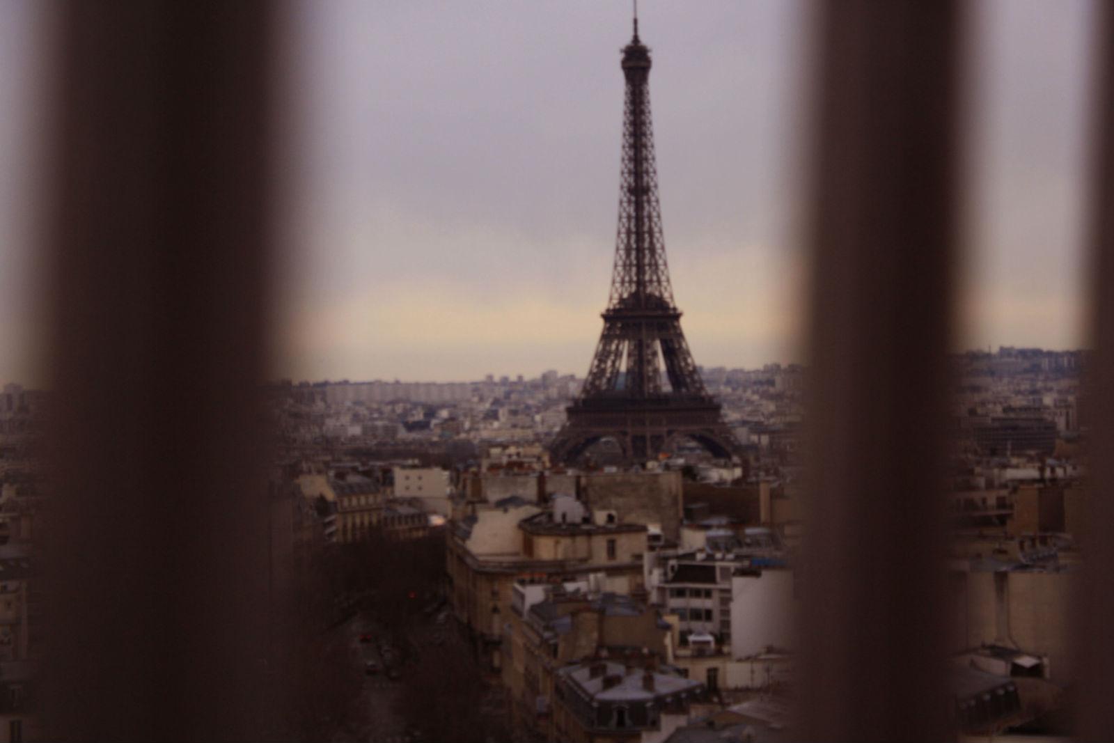 Paris Scarlett London 24