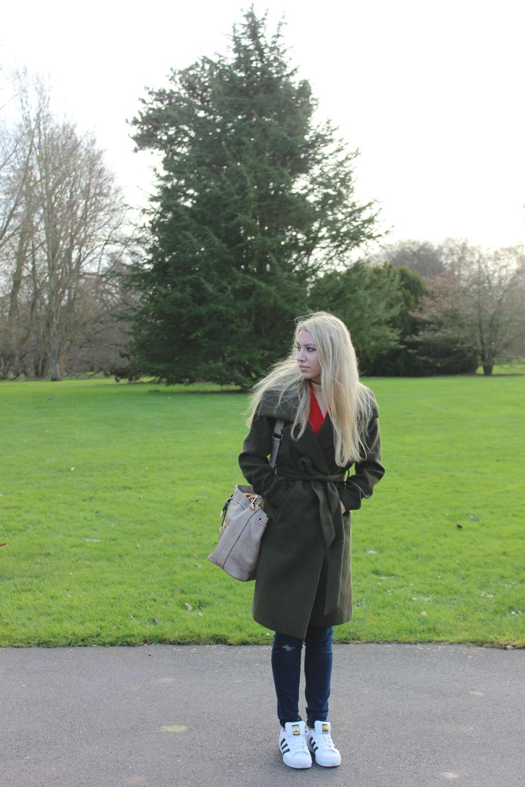 Scarlett London Blogger 2726266