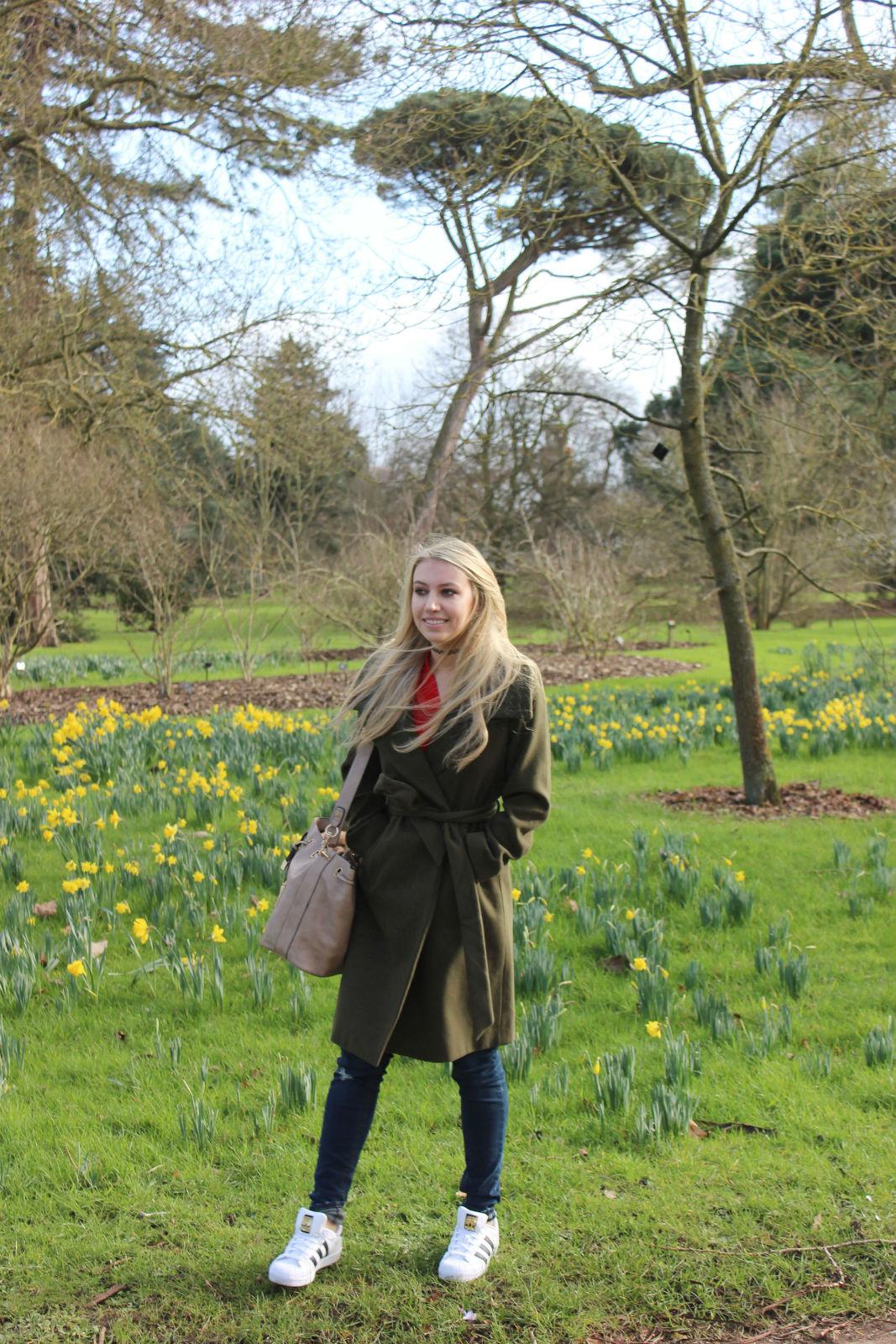 Scarlett London Blogger