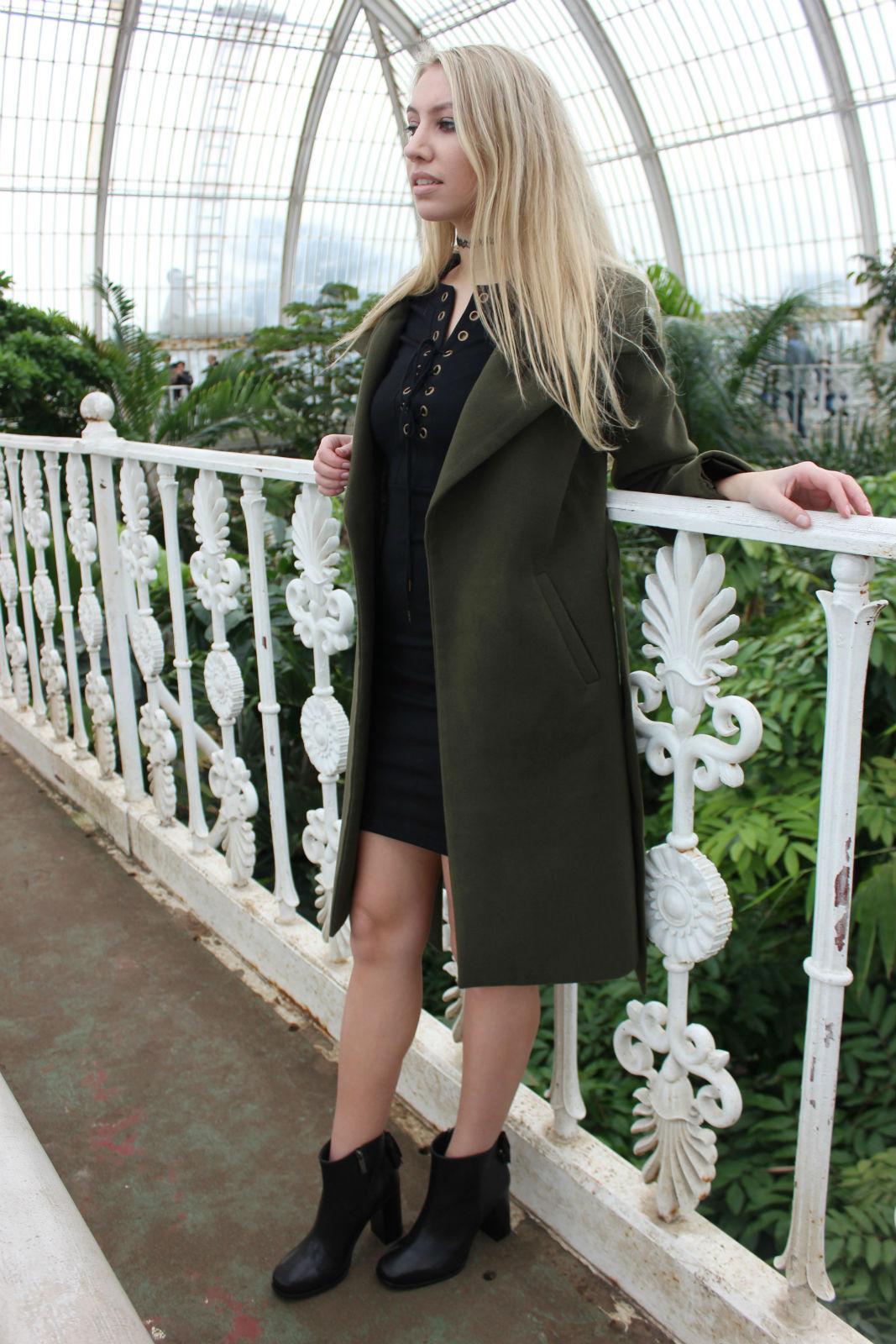 Scarlett London Gardens 3847266