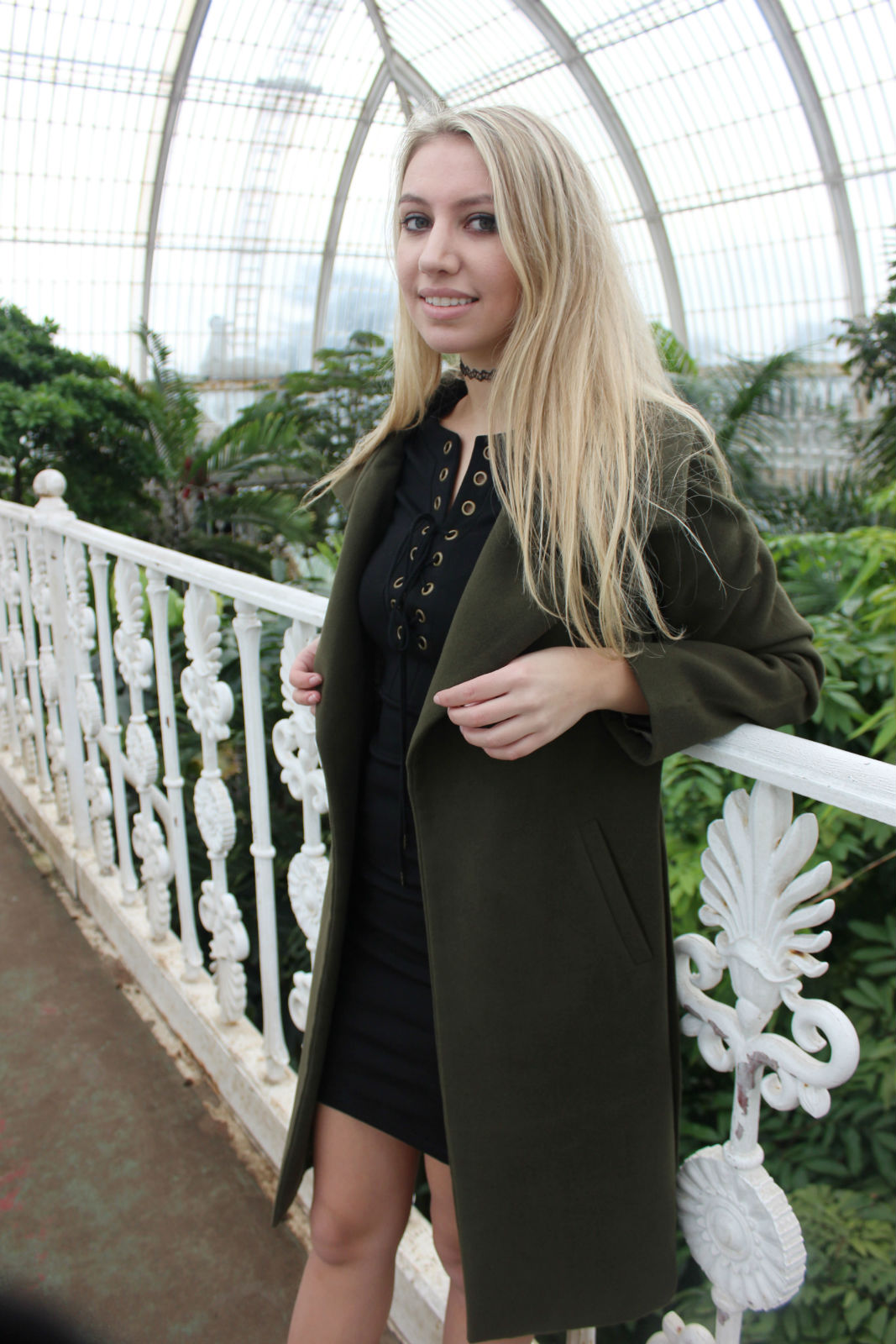 Scarlett London Gardens 38473773