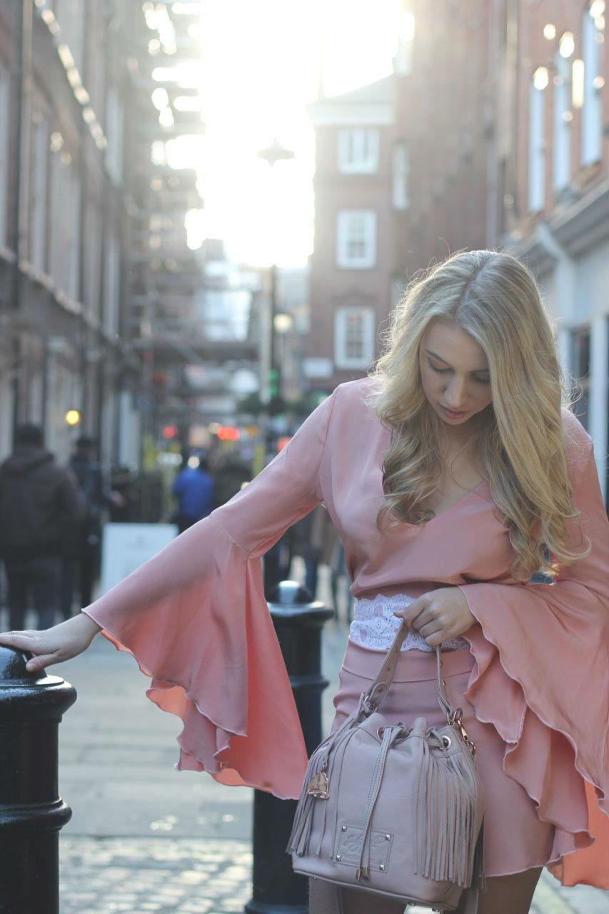 Scarlett London JOdy Bell 348736