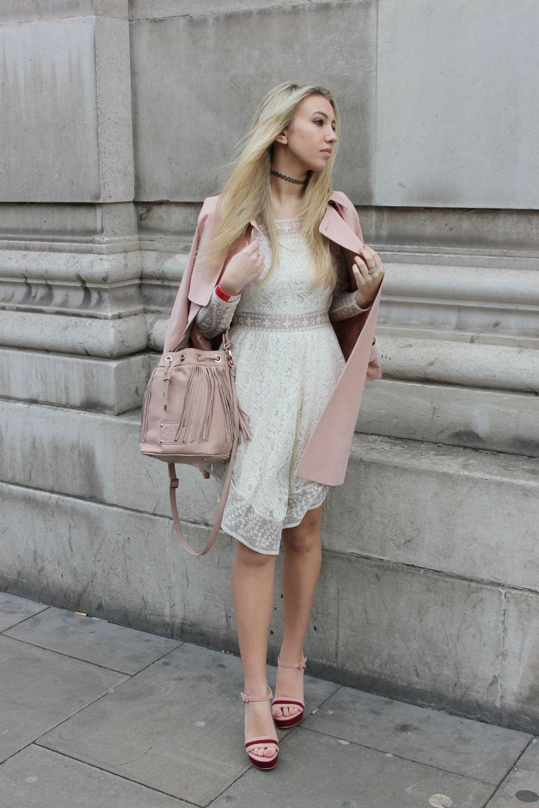 Scarlett London Pastel 23928