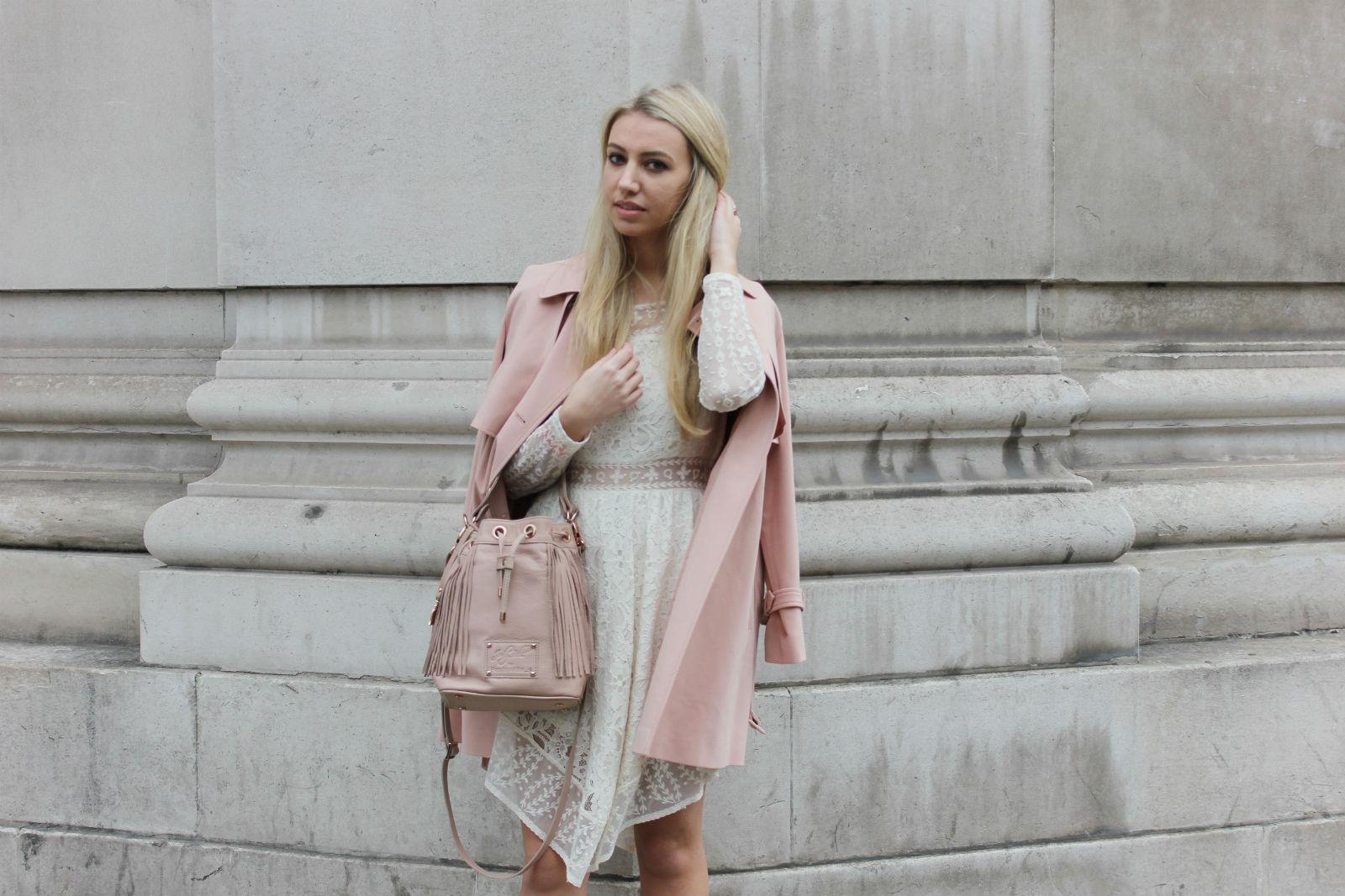 Scarlett London Pastel 3472266