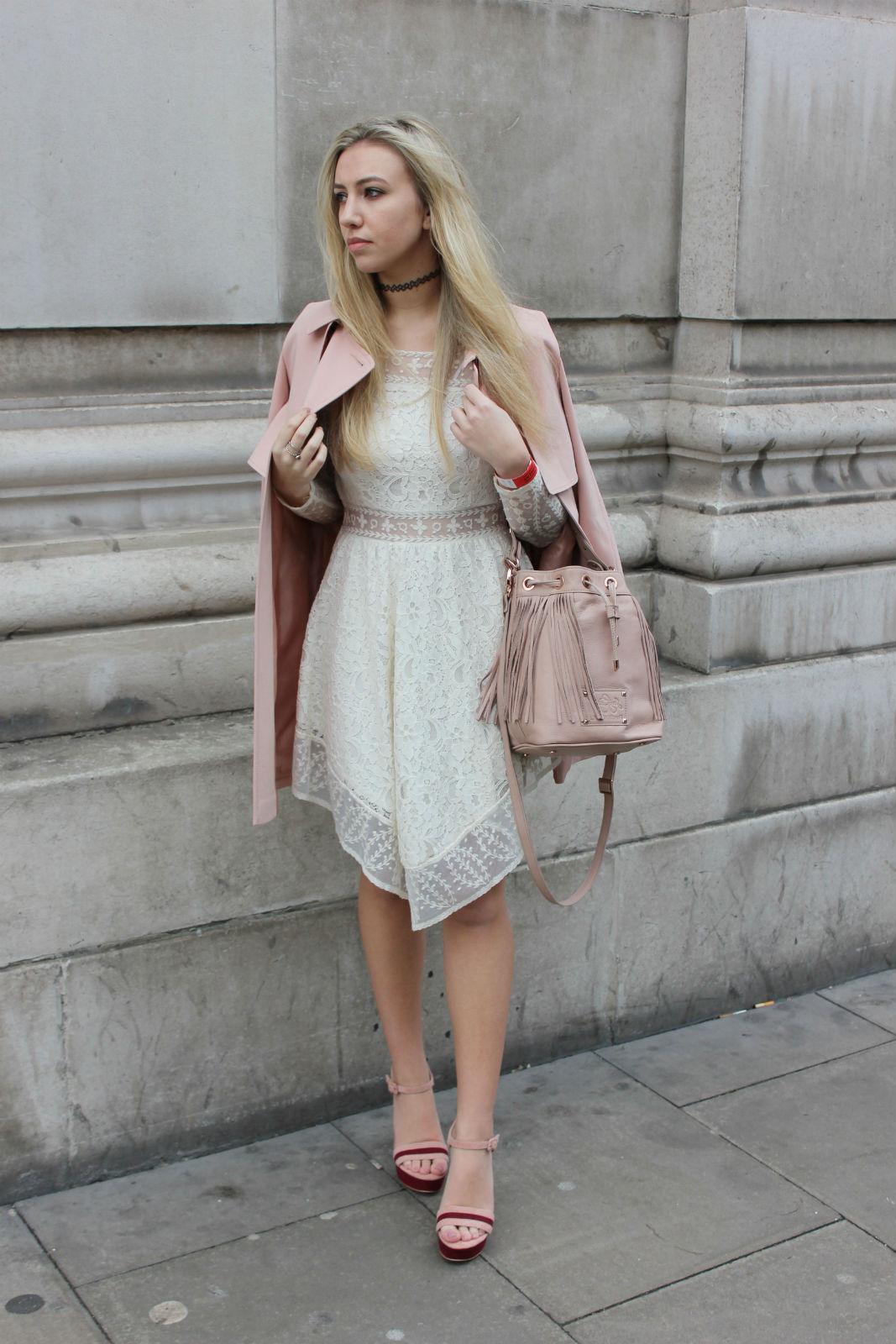 Scarlett London Pastel 3483