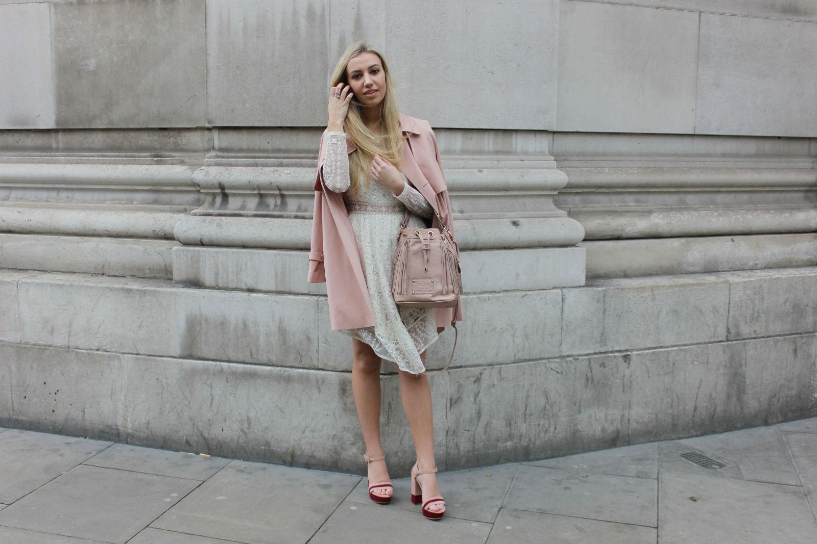 Scarlett London Pastel 348726