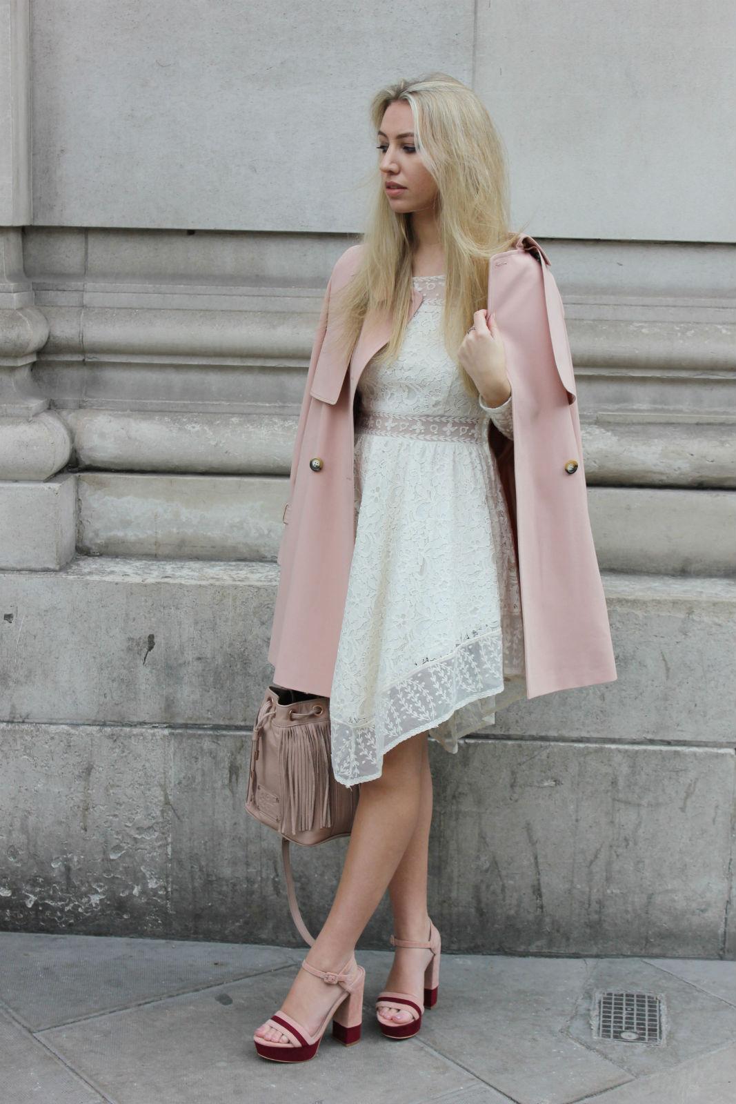 Scarlett London Pastel 3487626