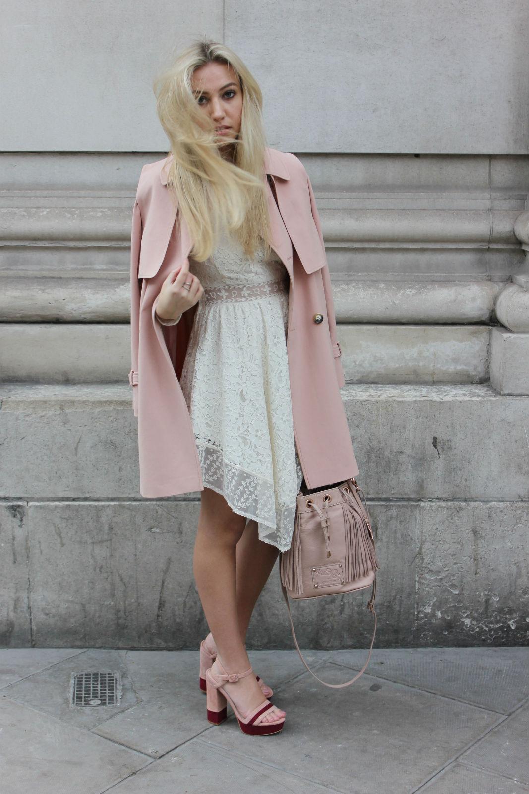 Scarlett London Pastel 34983