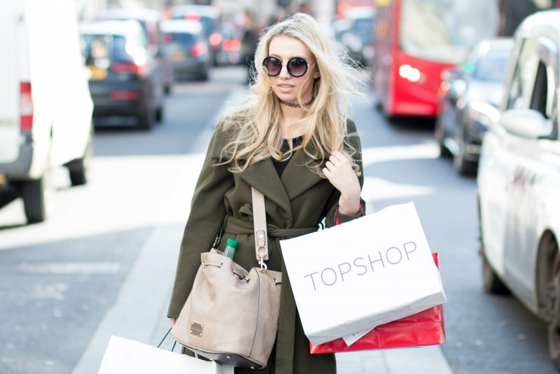 On The Dot: Shopping Spree Giveaway
