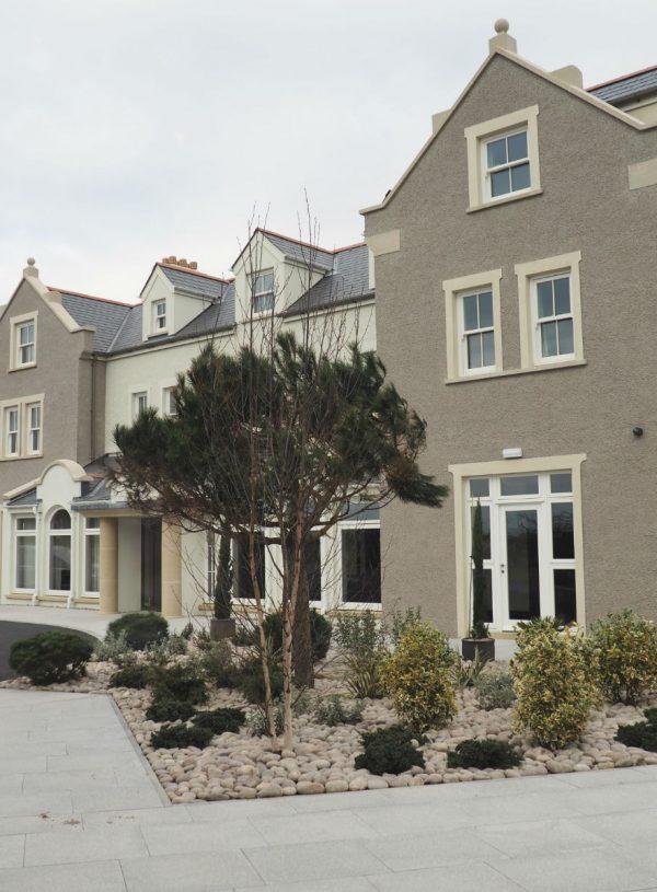 Twr Y Felin, Pembrokeshire