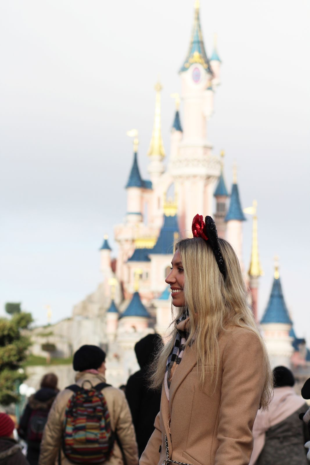 Why I Celebrated My Birthday At Disney This Year!