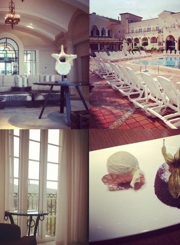 Hotel Principe Felipe Review