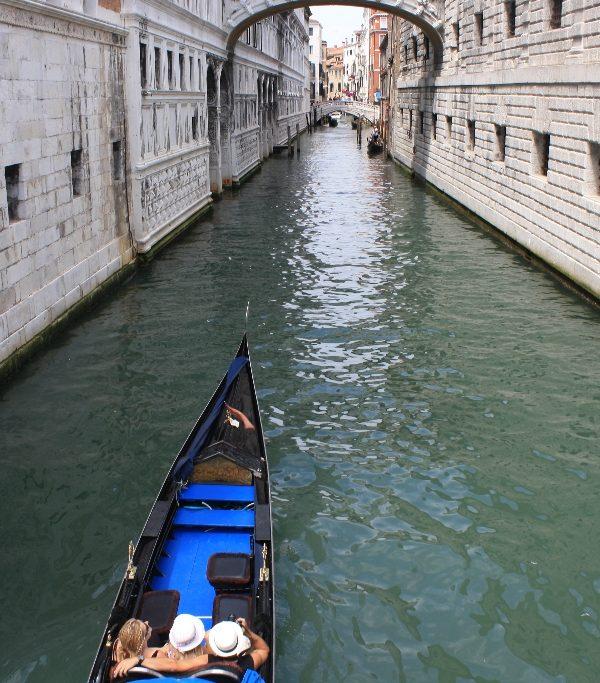 Venice – Day 1