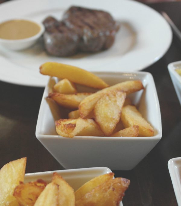 Plates & Co, Westbourne