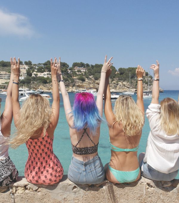 Day & Night with OnTheBeach in Mallorca