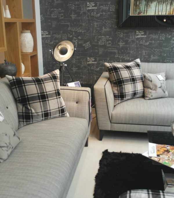 An Interior Makeover with DFS