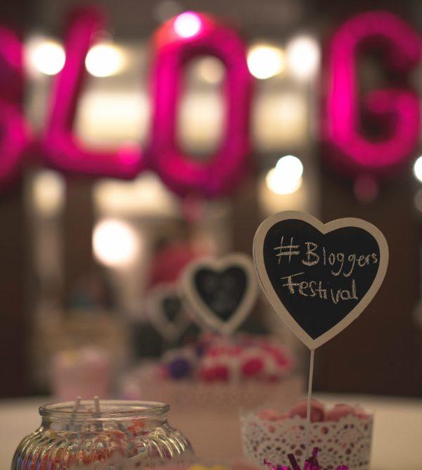 #BloggersFestival 2015
