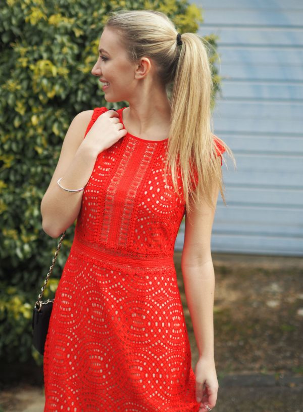 Day to Night with House of Fraser