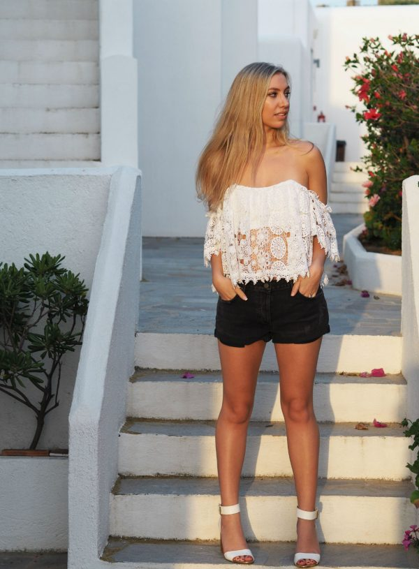 Mykonos SS16: What to wear on holiday!