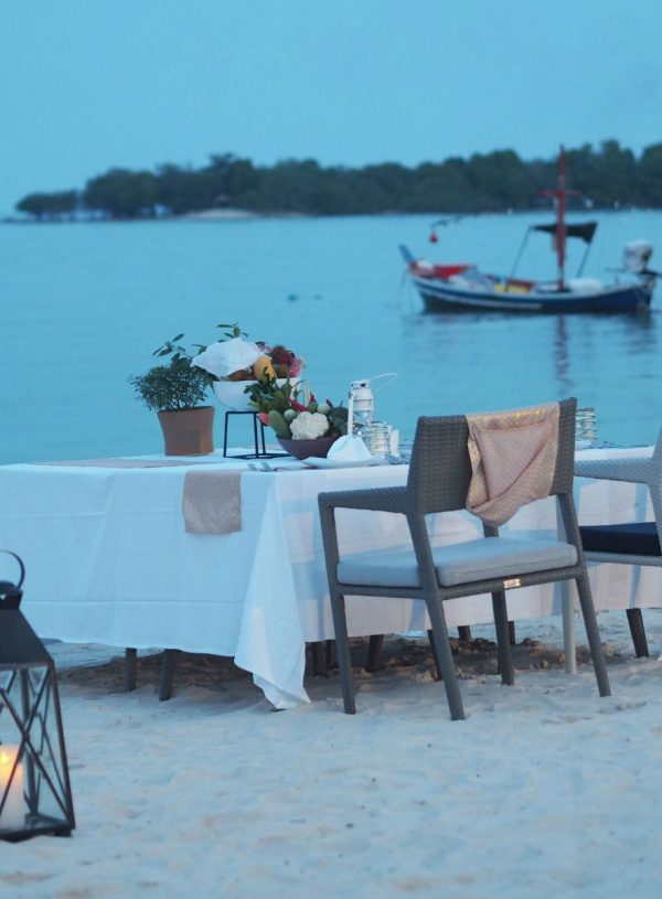 Picking the Perfect Destination to Propose