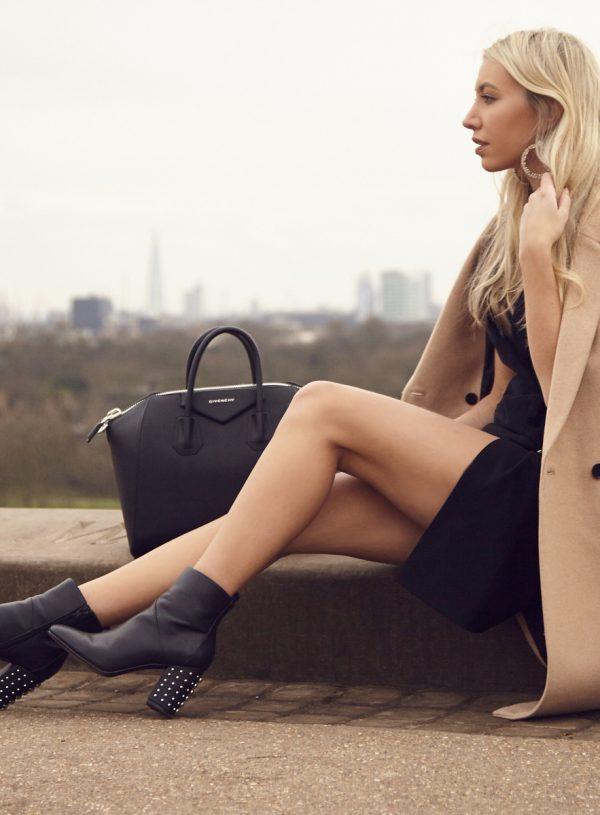 How I Prep for London Fashion Week