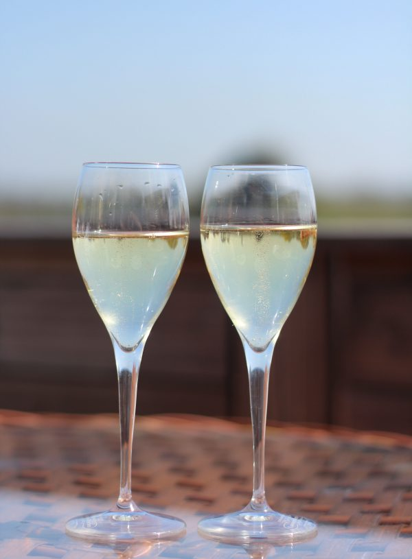 Know Your Bubbles: An Introduction to Sparkling Wines