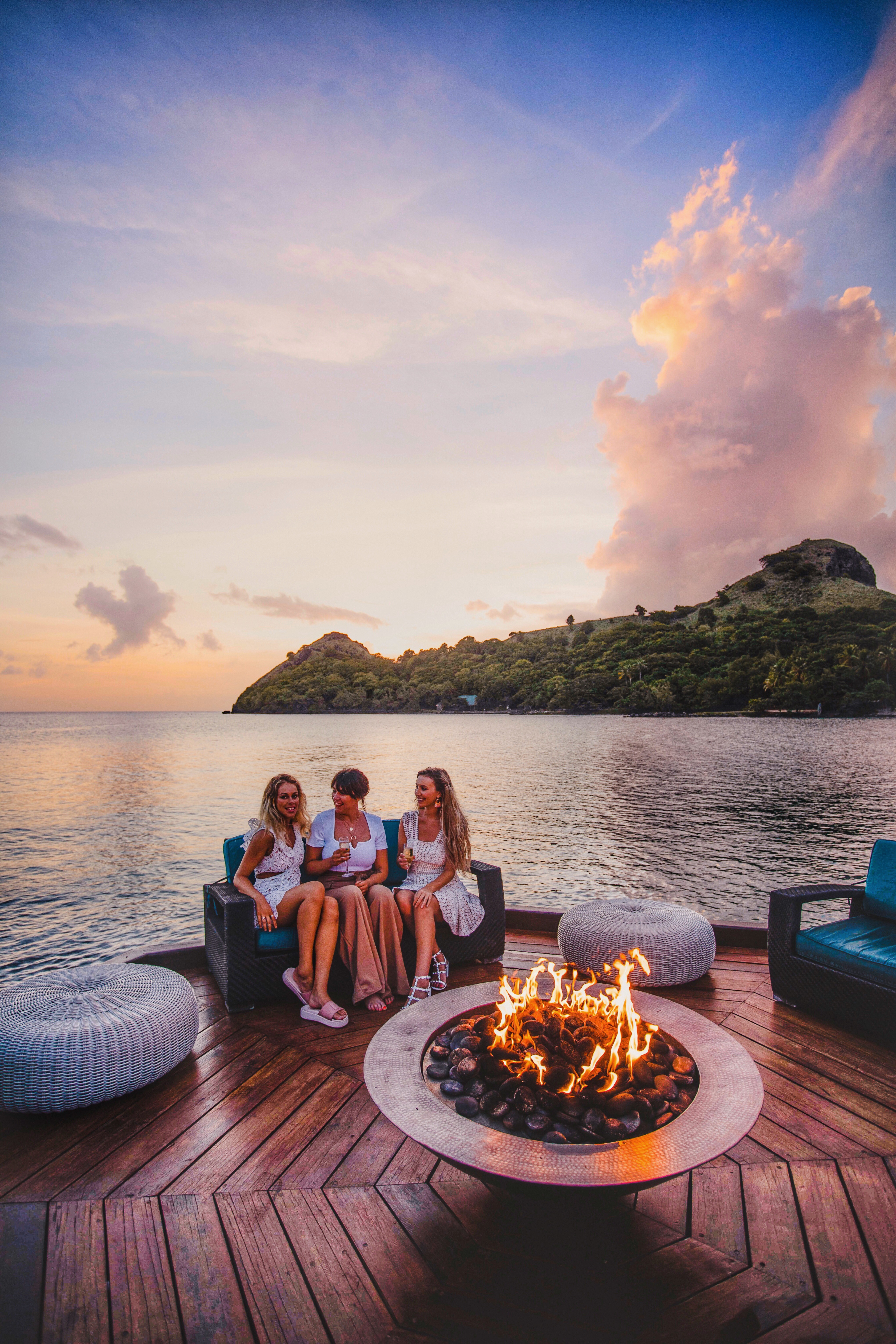 Ultimate Guide to: St Lucia